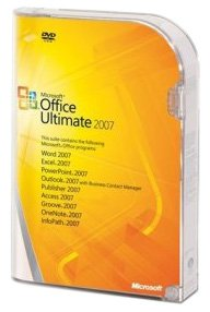 T�l�charger sur eMule Microsoft Office Ultimate 2007