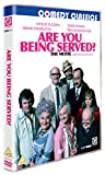 Are You Being Served? - The Movie