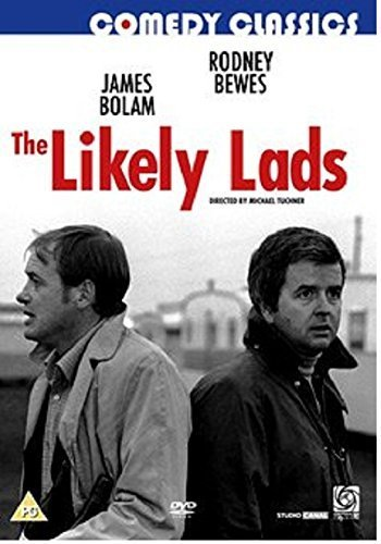 The Likely Lads