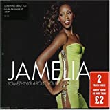 Jamelia, Something About You