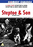 Steptoe And Son Double Bill