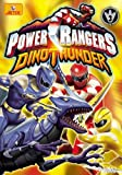 Power Rangers Dino Thunder Vol. 3