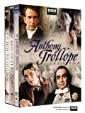 Anthony Trollope Collection: The Barchester Chronicles / The Way We Live Now / He Knew He Was Right (6 DVDs)
