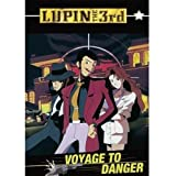 Lupin III. - Voyage to Danger