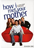 How I Met Your Mother: Season 1 [RC 1]