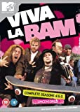 MTV Viva La Bam - Series 4 &amp; 5 - Uncensored