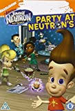 Jimmy Neutron - Party At Neutrons