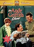The Andy Griffith Show - Season 8 [RC 1]