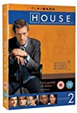 House Dvd Season 2