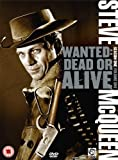 Wanted Dead Or Alive - Series 1, Vol. 1