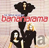 album art to The Twelve Inches of Bananarama