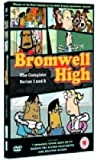 Bromwell High - The Complete Series 1 & 2 (DVD)