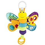 Mobiles: Lamaze 27024 - Play und Grow Freddie, das Glhwrmchen