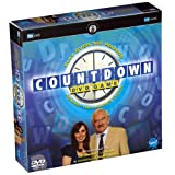 Countdown DVD Game