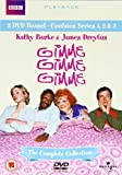 Gimme Gimme Gimme - The Complete Collection (DVD)