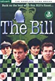 The Bill - Series 3 - Complete