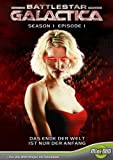 Season 1, Episode 1 (Pilot Mini-DVD)