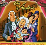 Little Amadeus: Donnerstag (Hörbuch)