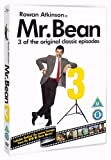 Mr Bean - Volume 3 (DVD)