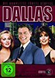 Dallas - Staffel  5 (4 DVDs)