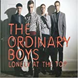 album art to Lonely at the Top