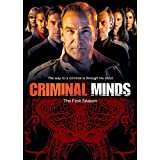 Criminal Minds - The First Season [RC 1]