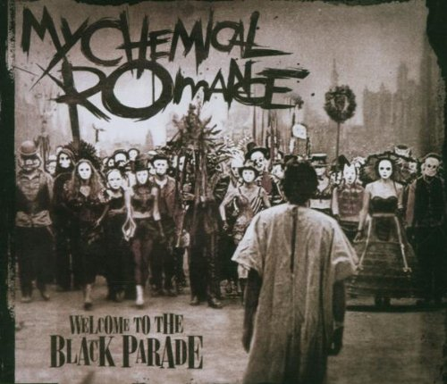 My Chemical Romance, Welcome To The Black Parade