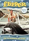 Flipper - Staffel 1, Box 2 (2 DVDs)