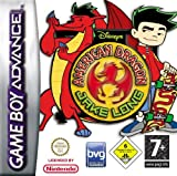 Disney's American Dragon - Jake Long (für GameBoy Advance)