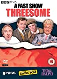 A Fast Show Threesome - Grass, Swiss Toni and Ted and Ralph (3 DVDs)