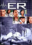 E.R. - Emergency Room Staffel  7 (3 DVDs)