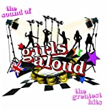 album art to The Sound of Girls Aloud: The Greatest Hits