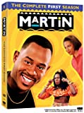 Martin - The Complete First Season [RC 1]