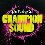 album art to Champion Sound