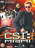 C.S.I. Miami - Complete Series 3