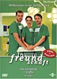 In aller Freundschaft - Staffel  1 (10 DVDs)