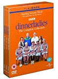 Dinnerladies - The Complete Collection (DVD)