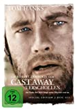 Cast away - Verschollen - mit Tom Hanks von Robert Zemeckis - Video, DVD online bestellen