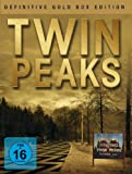 Twin Peaks - The Ultimate Gold Box Edition (10 DVDs)