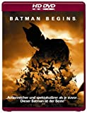 Batman Begins (HD DVD)