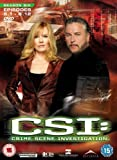 CSI - Crime Scene Investigation - Season 6 - Part 1