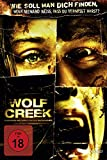 Wolf Creek - Film, DVD, Video - online bestellen