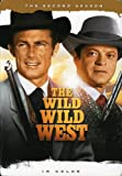 The Wild Wild West - The Complete Second Season [RC 1]