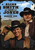 Alias Smith & Jones - Season One [RC 1]