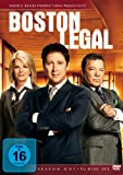 Boston Legal: Season 1 (5 DVDs)