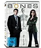 Bones - Season 1 (6 DVDs)