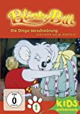 Blinky Bill - Staffel 1, Folge 01-04