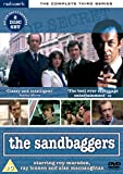 The Sandbaggers - Series 3