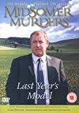 Midsomer Murders - Last Year's Model