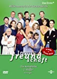 In aller Freundschaft - Staffel  2 (9 DVDs)